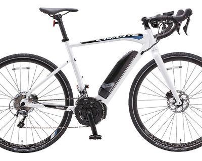 2021 Yamaha Urban Rush - Large E-Bikes Shawnee, KS