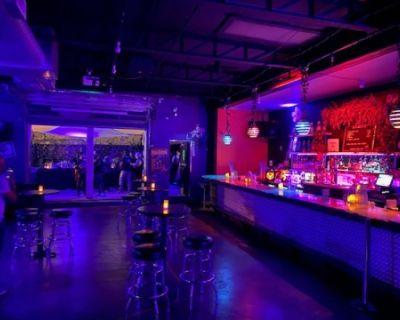 Downtown Atlanta, Industrial-Urban Event Venue For Production-Holiday Parties-Wedding PLUS, Atlanta, GA