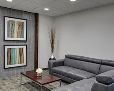 Team Office for 6 at Ridgeline Spaces