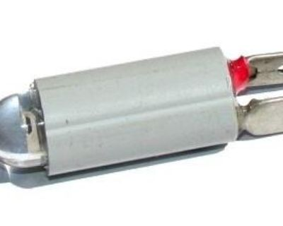 Porsche Led Instrument Light Bulb (dual Filament) 12v 356/356a/356b/356c 50-65