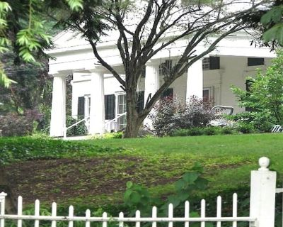 Niagara Mansion Carriage Suite - Lewiston