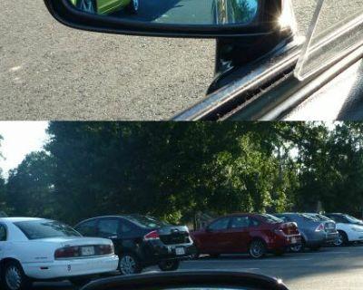GB: Convex side mirrors