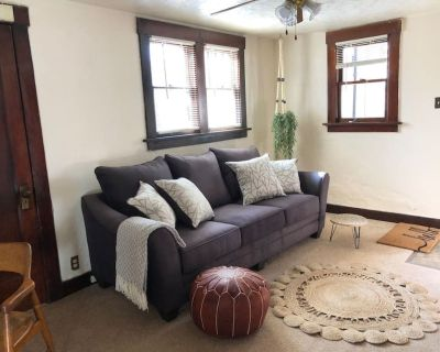 Private apartment in the center of Cheyenne - Cheyenne