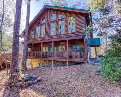 4BR (3 king Suites)~POOL~GAME Room~Hot Tub~Ez Roads ~ Fire Pit~Pigeon Forge - Pigeon Forge