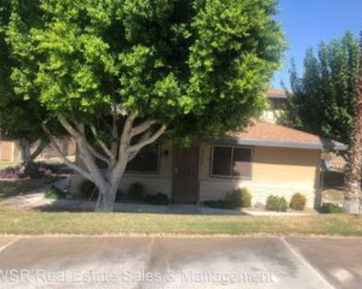 72666 Bursera Way, Palm Desert, CA 92260 2 Bedroom House