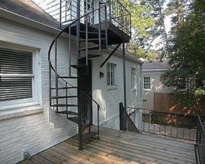 1815 Flagler Ave Ne #Atlanta, Atlanta, GA 30309 3 Bedroom House