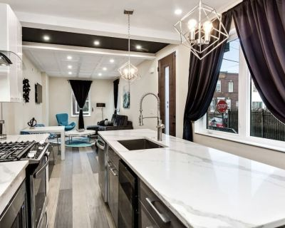 Spacious NEW Villa Style 3-in-1 Master Suites Home - Dickinson Narrows