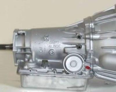 4l60e 4x4 Transmission One Year Warranty