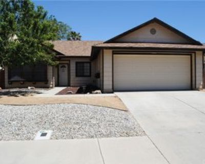 43158 22nd St W, Lancaster, CA 93536 3 Bedroom House