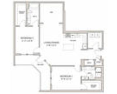 AVE King of Prussia - Two Bed Two Bath B21d