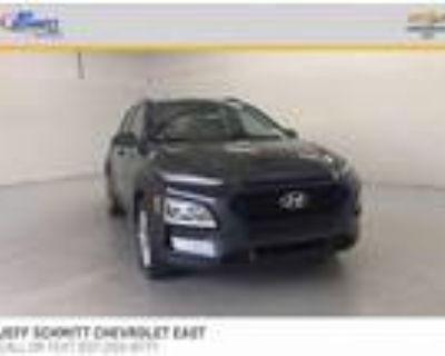 2019 Hyundai Kona Gray, 36K miles