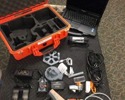 Third Dimension GapGun Pro 3D Laser Scanner RTR# 1023755-01