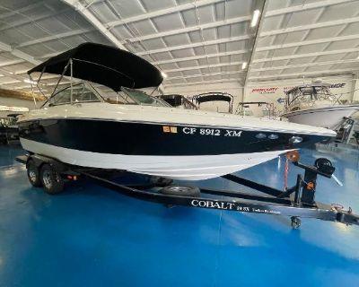 2005 Cobalt 24SX (CB)