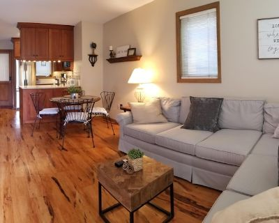 """Comfortable Townhouse in Downtown Golden, CO, """"Where the West Lives"""" - Golden"""