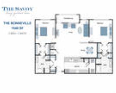 The Savoy Luxury Apartments - The Bonneville