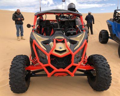 Vendetta Motorsports - Maverick X3 Predator Front Bumper