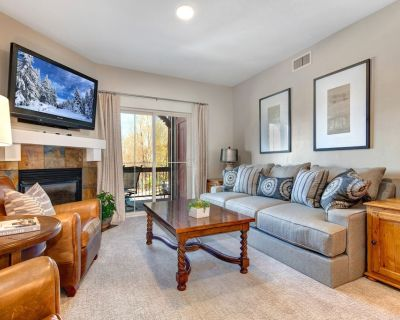 Bear Hollow 4209 by Moose Management-Beautifully Remodeled! Pool /Hot Tub/Gym - Bear Hollow Village