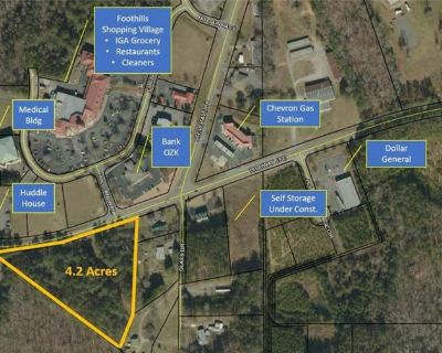 0 Hwy 53 E Marble Hill, GA 30148 0 Bedroom Land For Sale