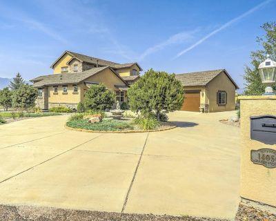 Luxury home located in the Gleneagle area of Colorado Springs. - Gleneagle