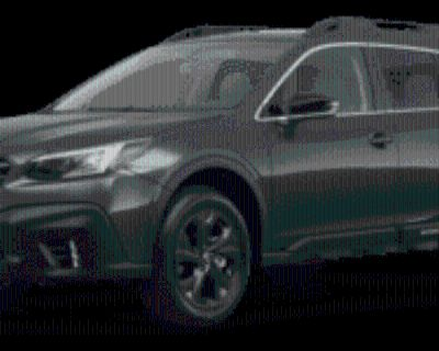2021 Subaru Outback 2.4T Onyx Edition XT