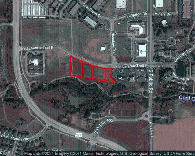 Land for Sale in Lafayette Tech Center