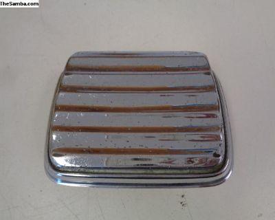 OG Bug 60-71 Chrome Rear Ashtray 113857405C