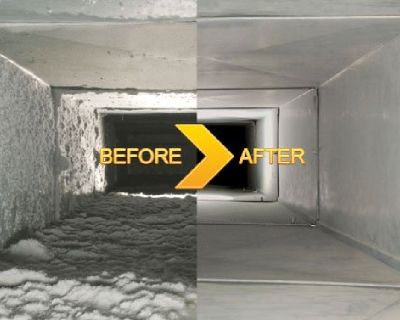Los Angeles Air Duct Cleaning (310)-975-7589