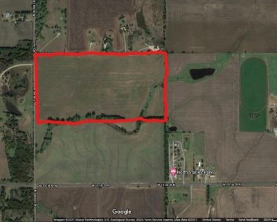 78.30 Acres of Agricultural Land for Sale!