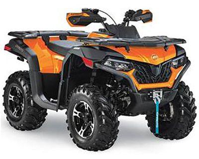 2020 CFMOTO CForce 600 ATV Utility Lafayette, LA