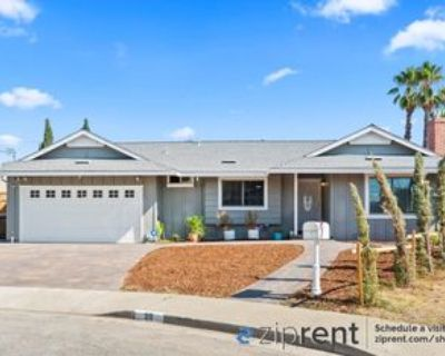 20 Eric Ct, Pleasant Hill, CA 94523 3 Bedroom House