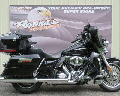 2013 Harley-Davidson Electra Glide Ultra Limited Touring Guilderland, NY