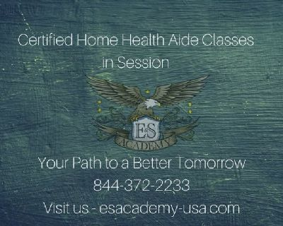E & S Academy your path to a better tomorrow! (C.H.H.A)