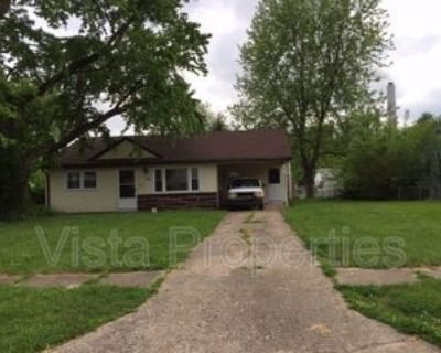 7304 Nathan Hale Way, Louisville, KY 40272 3 Bedroom House