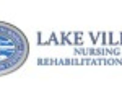 Certified Nursing Assistant (CNA) - 2p-10p