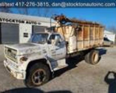 Used 1984 CHEVROLET C6500 For Sale