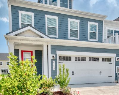 Bayside NEW 4 BR Twin House w 4br, 3.5 Baths, 2 Master Bedroom Suites - Selbyville