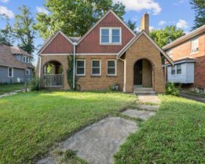1162 E 75th Ter #1, Kansas City, MO 64131 3 Bedroom Apartment