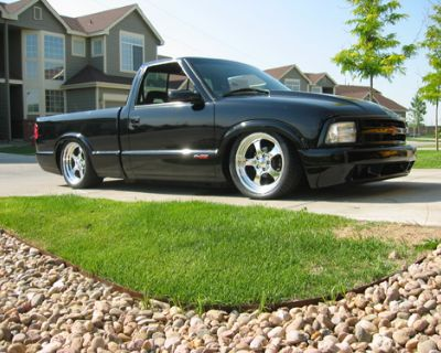 """18"""" Intro Pentia 5 spoke polished billet wheels with Nitto 555 tires"""