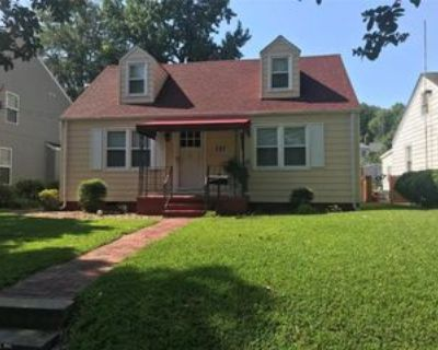 157 W Gilpin Ave, Norfolk, VA 23503 3 Bedroom House