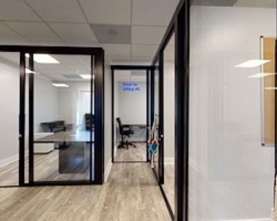 Private Office for 2 at IMAGINE Coworking of Atlanta