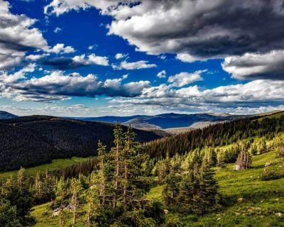 Denver & Colorado Sightseeing Tours | Explorer Tours