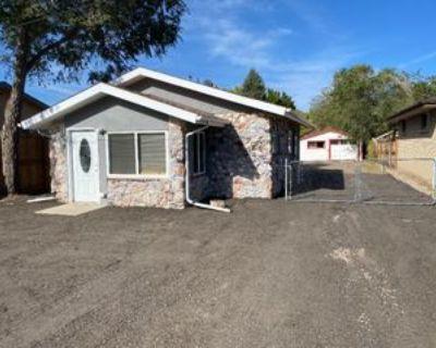 5581 Clay St, Sedalia, CO 80135 1 Bedroom House