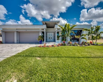Villa Perfection - stunning designer villa - Pelican