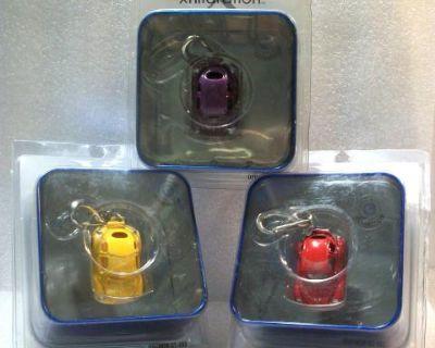 New Xhilaration Clip On Beetle Watch Clock