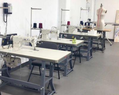 Boston's Only Rental Sewing Studio, East Boston, MA