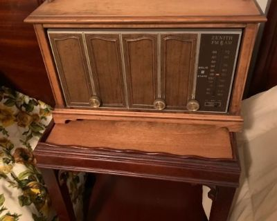 Estate Sale 40yrs of Antiques