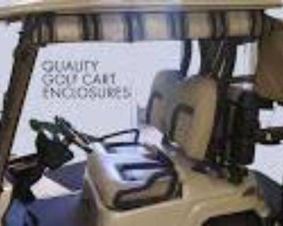 Quality Golf Cart Enclosures new golf cart rain enclosures for all models