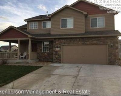 786 Valleybrook Dr, Windsor, CO 80550 3 Bedroom House