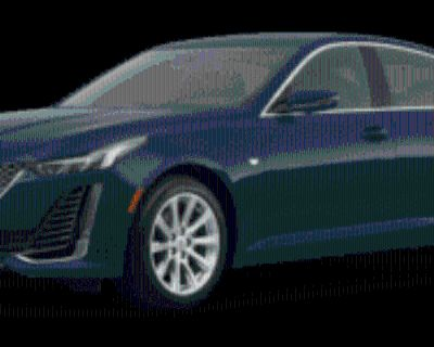 2020 Cadillac CT5 Luxury