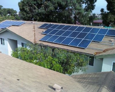 Advantages of Solar and Roofing